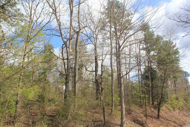 2703 Mugray Road, WATERFORD, MS 38685 (MLS #145408) :: Oxford Property Group