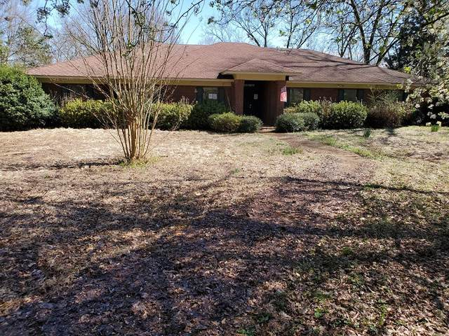 6 Avant, COFFEEVILLE, MS 38922 (MLS #145410) :: Oxford Property Group