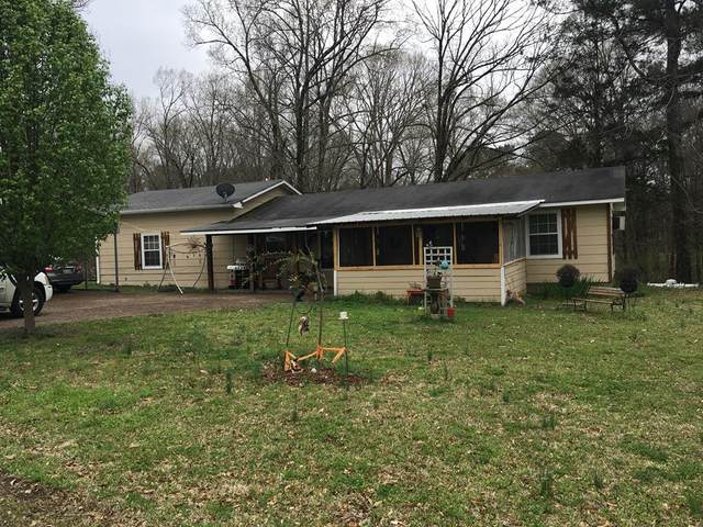 321 County Rd 204, OAKLAND, MS 38948 (MLS #145413) :: John Welty Realty