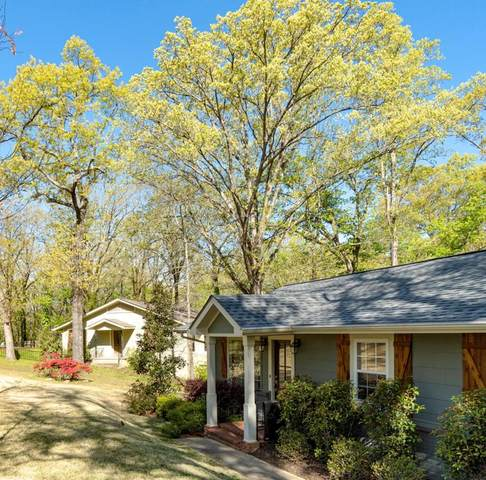 128 Leighton Rd, OXFORD, MS 38655 (MLS #145415) :: John Welty Realty