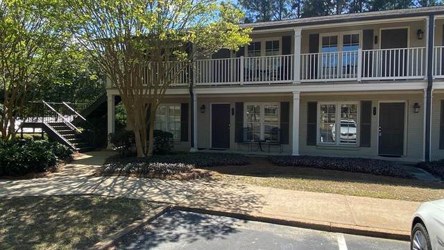 119 Chestnut #42, OXFORD, MS 38655 (MLS #145425) :: Oxford Property Group