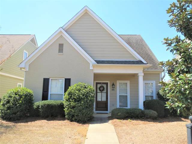 413 Anchorage, OXFORD, MS 38655 (MLS #145428) :: Oxford Property Group