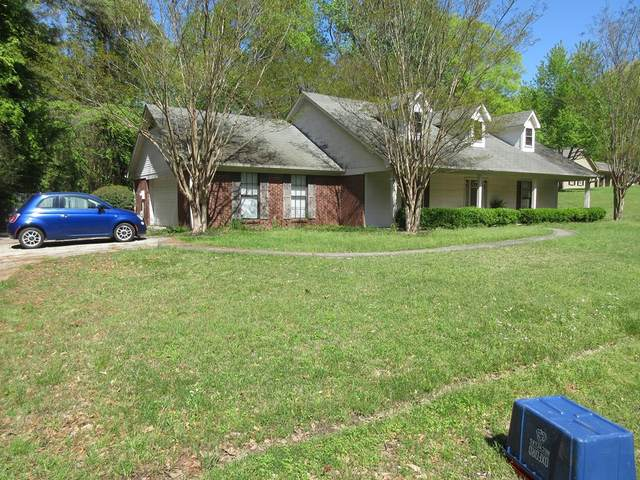 1209 Chickasaw, OXFORD, MS 38655 (MLS #145429) :: Oxford Property Group