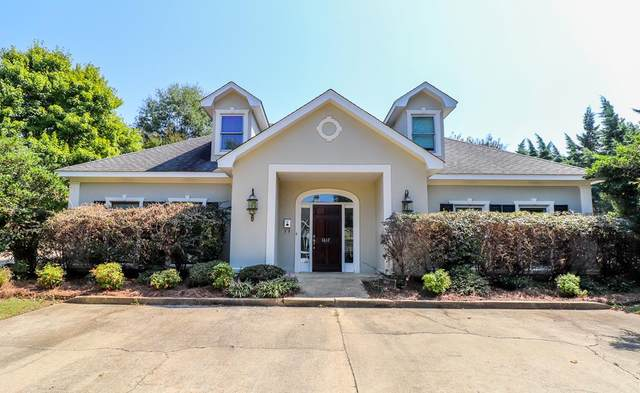 1617 Grand Oaks Blvd, OXFORD, MS 38655 (MLS #145465) :: Oxford Property Group
