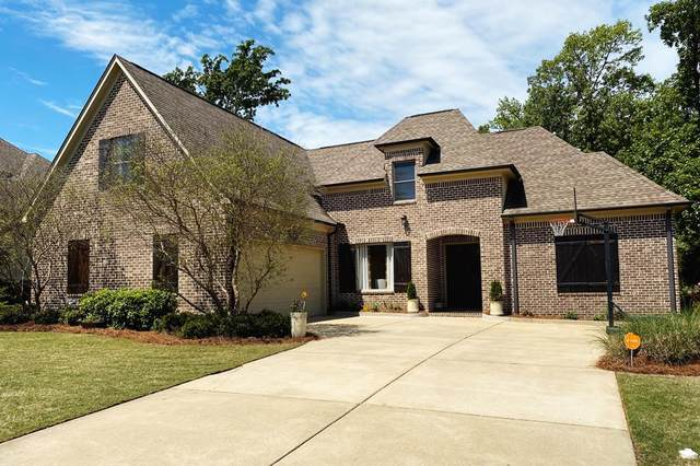 115 Oxmoor Ridge, OXFORD, MS 38655 (MLS #145476) :: Oxford Property Group