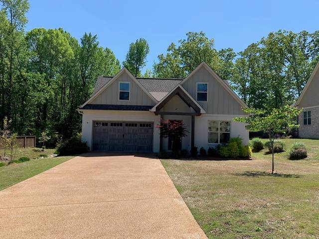 9006 Bristol Cove, OXFORD, MS 38655 (MLS #145497) :: Oxford Property Group