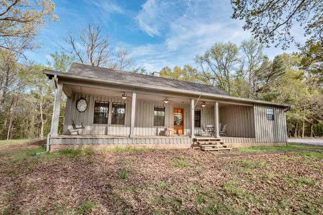 198 County Road 103, OXFORD, MS 38655 (MLS #145506) :: Oxford Property Group