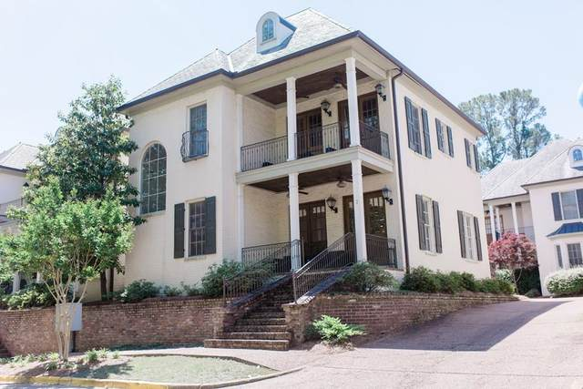 1416 Van Buren Unit #2, OXFORD, MS 38655 (MLS #145590) :: Oxford Property Group