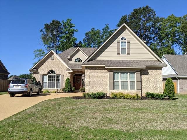 1817 Atlanta, OXFORD, MS 38655 (MLS #145626) :: Oxford Property Group