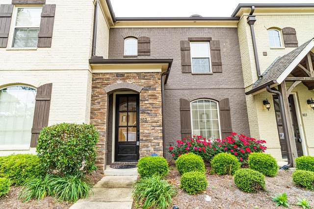 2495 Old Taylor Road #802, OXFORD, MS 38655 (MLS #145627) :: Oxford Property Group
