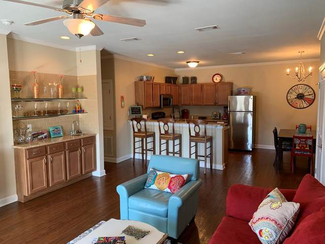 52 Private Road 3057 #3, OXFORD, MS 38655 (MLS #145636) :: Oxford Property Group