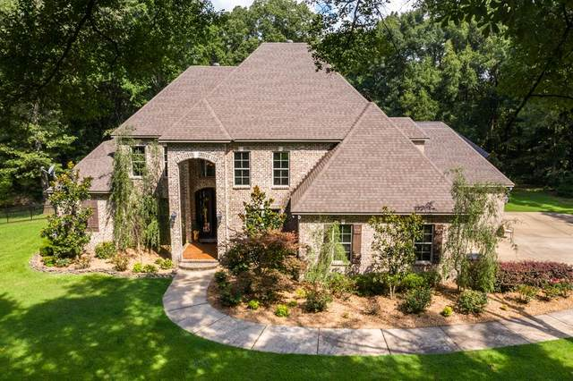 108 Como Trace Drive, OTHER, MS 38668 (MLS #145643) :: Oxford Property Group
