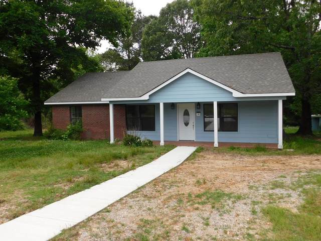 134 Cr 378, WATER VALLEY, MS 38965 (MLS #145651) :: Oxford Property Group