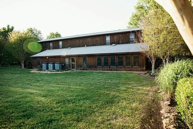 305 Jayme Lynn Drive, COMO, MS 38619 (MLS #145677) :: Oxford Property Group