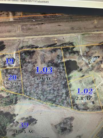 000 Hwy 6, OXFORD, MS 38655 (MLS #145690) :: Oxford Property Group