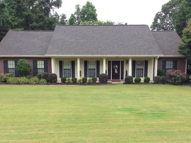 502 Cumberland Place Drive, OXFORD, MS 38655 (MLS #145692) :: Oxford Property Group