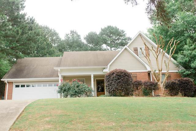 424 Cherokee, OXFORD, MS 38655 (MLS #145704) :: Oxford Property Group