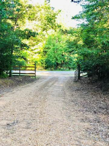 0 Cr 462, OXFORD, MS 38655 (MLS #145709) :: Oxford Property Group