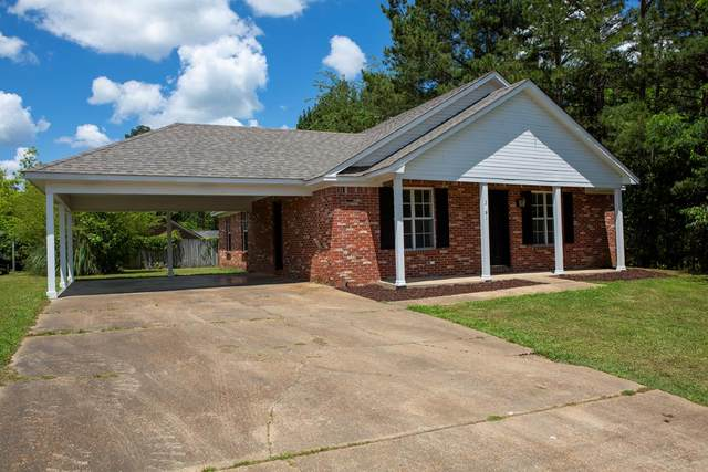 2591 Harris Dr., OXFORD, MS 38655 (MLS #145723) :: Oxford Property Group