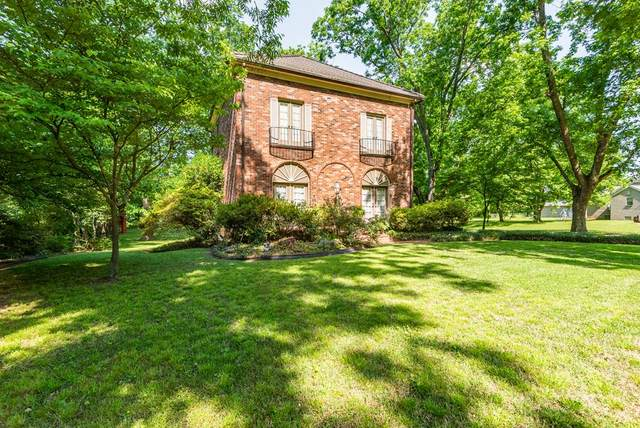 2155 Mt. Pleasant Road, OTHER, MS 38632 (MLS #145724) :: John Welty Realty