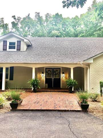 23 Cr 2015, OXFORD, MS 38655 (MLS #145730) :: Oxford Property Group