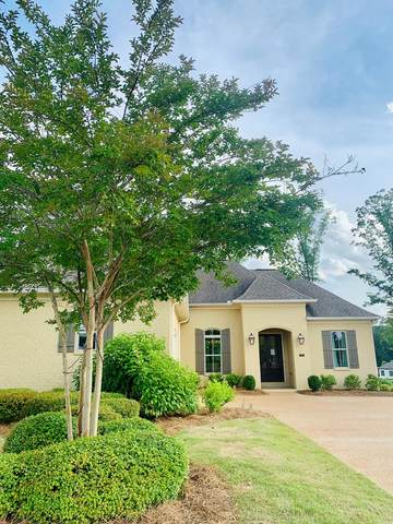 112 Mulberry Lane, OXFORD, MS 38655 (MLS #145731) :: Oxford Property Group