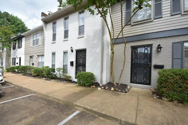 220 Elm Street Unit 9, OXFORD, MS 38655 (MLS #145732) :: Oxford Property Group