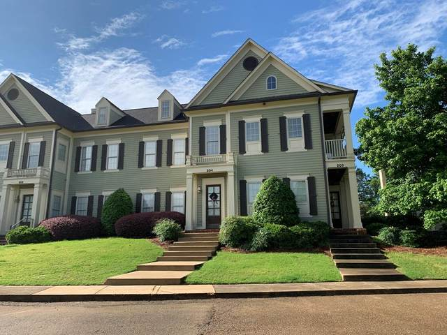 910 Augusta #204, OXFORD, MS 38655 (MLS #145744) :: Cannon Cleary McGraw