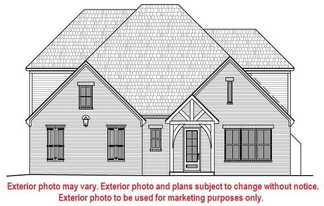803 Oak Grove Lane, OXFORD, MS 38655 (MLS #145753) :: Oxford Property Group