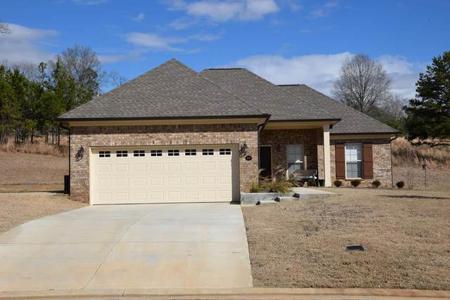 2027 Pebble Creek Loop, OXFORD, MS 38655 (MLS #145793) :: Cannon Cleary McGraw
