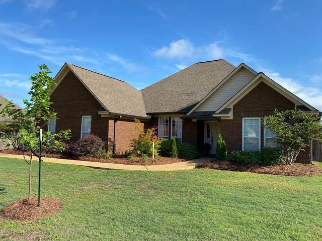 1241 Westbrook Dr., OXFORD, MS 38655 (MLS #145814) :: Oxford Property Group