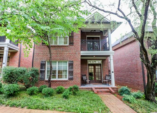 1524 Jackson Ave E  #7, OXFORD, MS 38655 (MLS #145815) :: Oxford Property Group