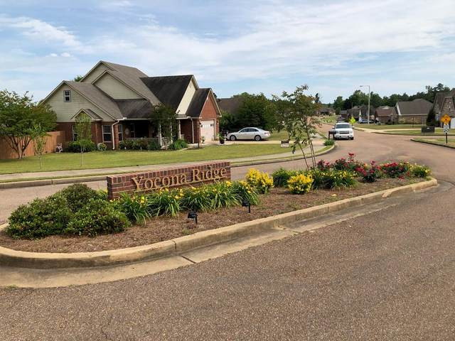 164 Yocona Ridge Dr, OXFORD, MS 38655 (MLS #145816) :: John Welty Realty