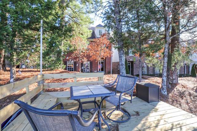 402 Sadie Cove, OXFORD, MS 38655 (MLS #145820) :: Oxford Property Group
