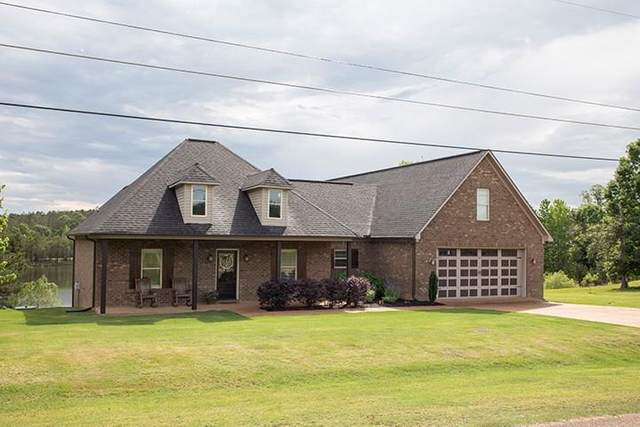 133 Lakes S, OXFORD, MS 38655 (MLS #145821) :: Oxford Property Group