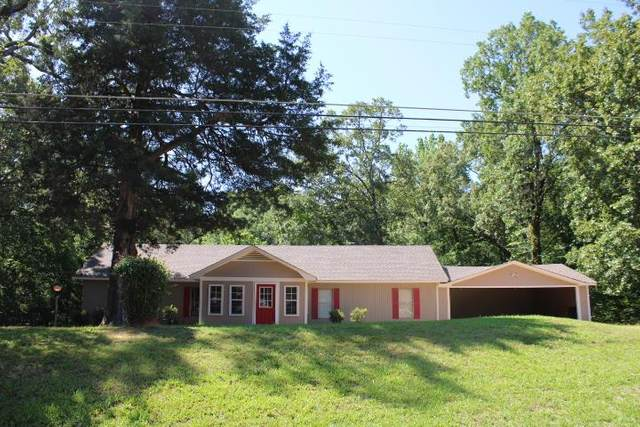 68 Cr 517, COMO, MS 38619 (MLS #145824) :: Oxford Property Group