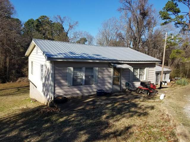 247 Cr 217, OXFORD, MS 38655 (MLS #145830) :: Oxford Property Group