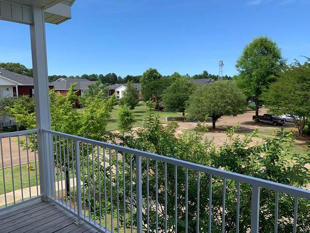 4804 48 Private Road 3057 #4, OXFORD, MS 38655 (MLS #145839) :: John Welty Realty