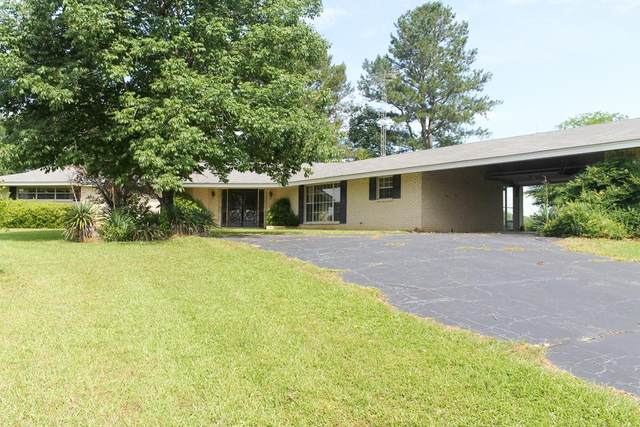 17911 Hwy 330, COFFEEVILLE, MS 38922 (MLS #145848) :: John Welty Realty