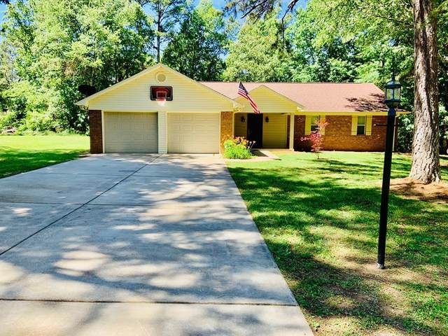 121 Cr 213, OXFORD, MS 38655 (MLS #145849) :: John Welty Realty