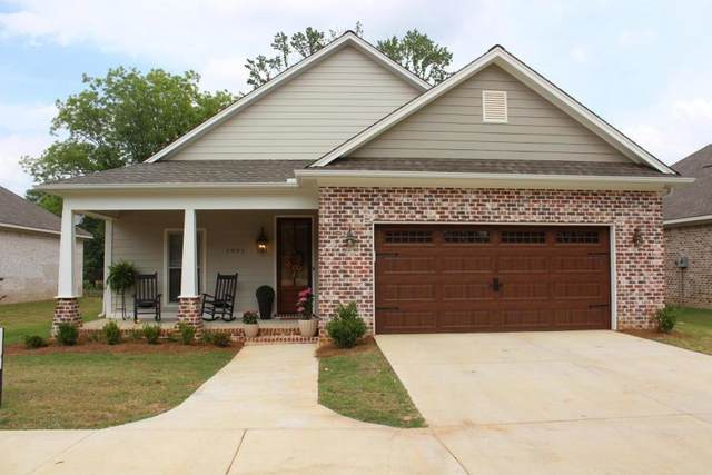 1009 Cely Pearl Cv (Angie-Lot 11), NEW ALBANY, MS 38652 (MLS #145859) :: John Welty Realty