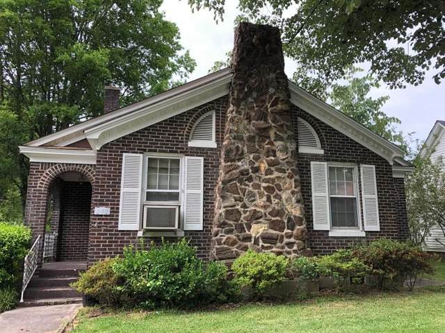 303 Broad St., NEW ALBANY, MS 38652 (MLS #145869) :: John Welty Realty