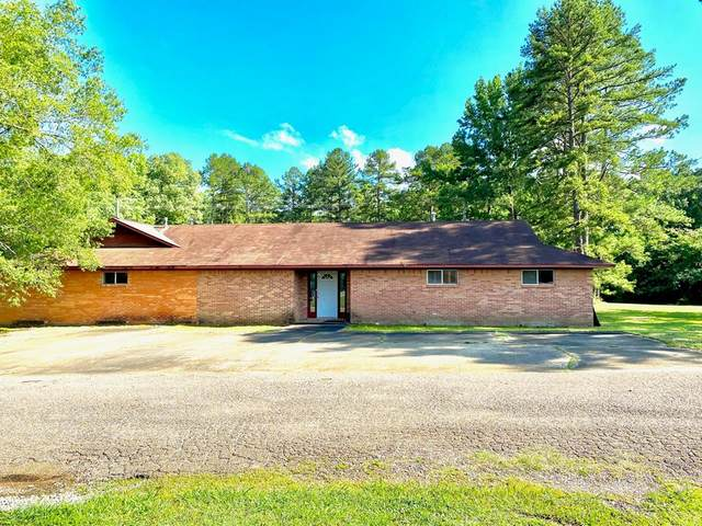104 Legion Street, Calhoun City, MS 38916 (MLS #145905) :: John Welty Realty