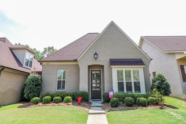 213 Siena Lane, OXFORD, MS 38655 (MLS #145910) :: Oxford Property Group