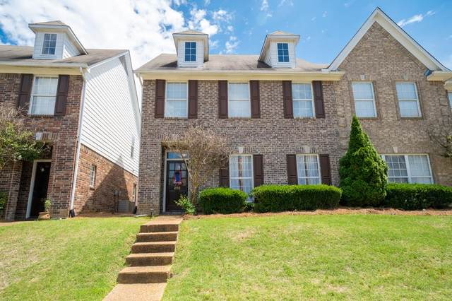202 Shelley Cove, OXFORD, MS 38655 (MLS #145911) :: Oxford Property Group