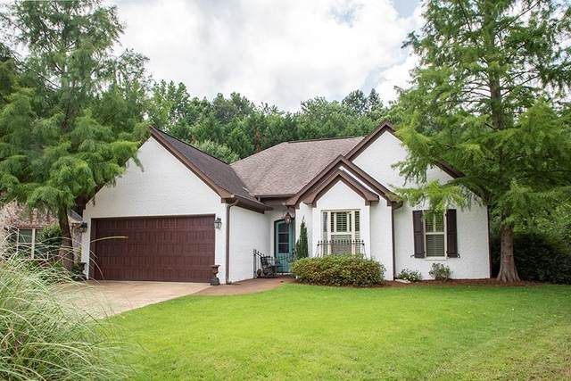 306 Wellington Court, OXFORD, MS 38655 (MLS #145917) :: Oxford Property Group