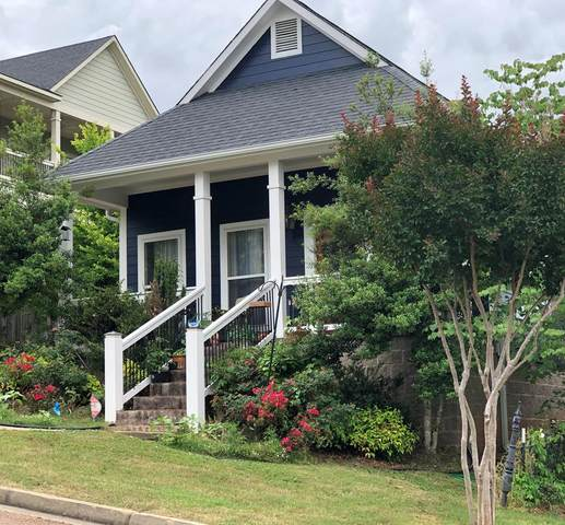 127 Edgewood Boulevard, OXFORD, MS 38655 (MLS #145926) :: Oxford Property Group