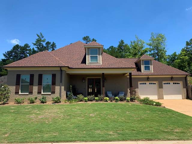 907 Tuscan View, OXFORD, MS 38655 (MLS #145954) :: Oxford Property Group