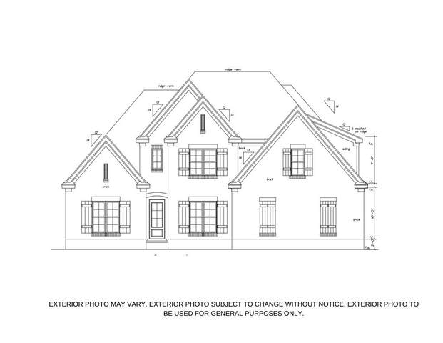 626 Centerpointe Cove, OXFORD, MS 38655 (MLS #145981) :: Oxford Property Group