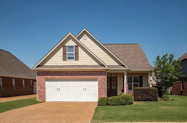 6235 Charleston Court, OXFORD, MS 38655 (MLS #145999) :: John Welty Realty